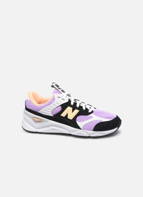 Sneakers New Balance WX-90 Paars achterkant