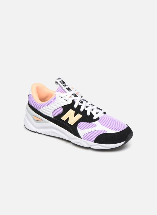 Sneakers New Balance WX-90 Paars detail