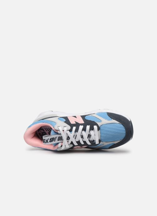 Sneakers New Balance WX-90 Blauw links