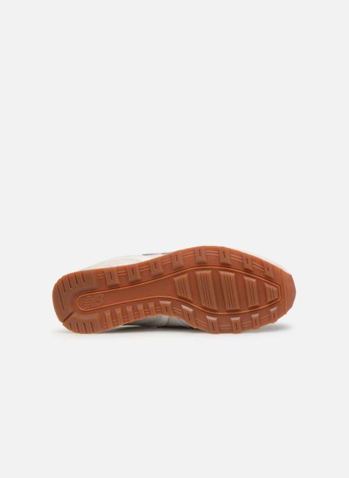 Sneakers New Balance W996 Vit bild från ovan