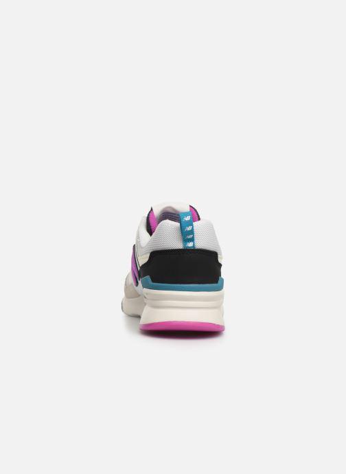 350231 Balance weiß New W997 Sneaker qIwdnwxpUg