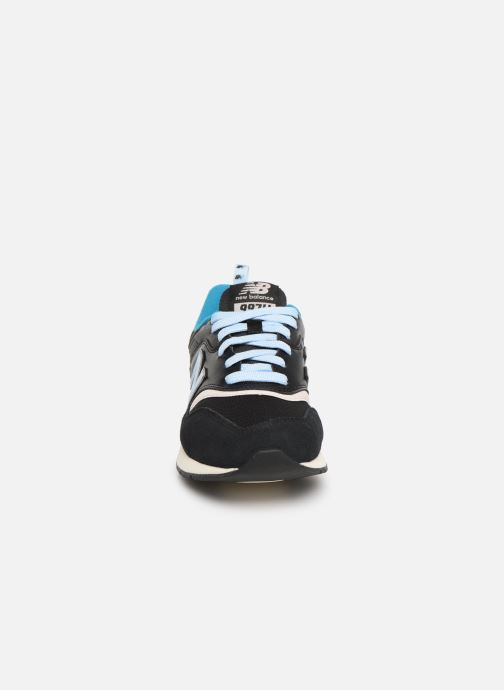 Trainers New Balance W997 Black model view
