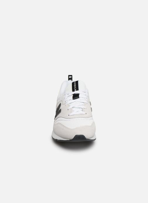 Trainers New Balance W997 White model view