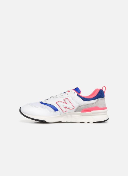 Trainers New Balance W997 White front view