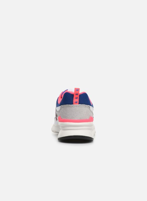 Trainers New Balance W997 White view from the right