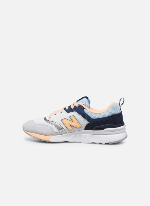Sneakers New Balance W997 Multi se forfra