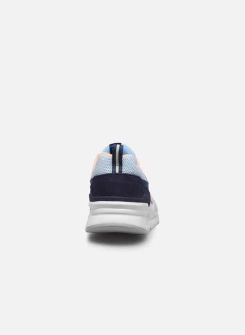 Sneakers New Balance W997 Multi Se fra højre