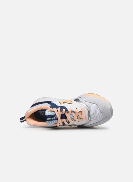 Sneakers New Balance W997 Multi se fra venstre