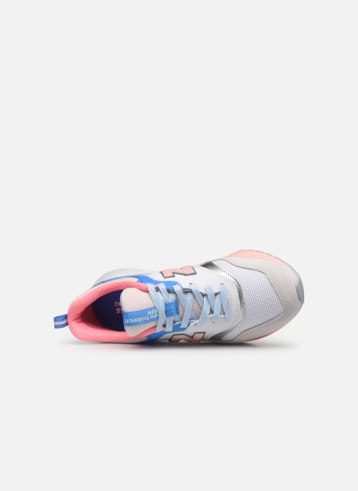 Sneakers New Balance W997 Multicolor links