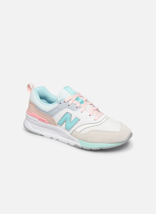 Sneakers New Balance W997 Multicolor detail