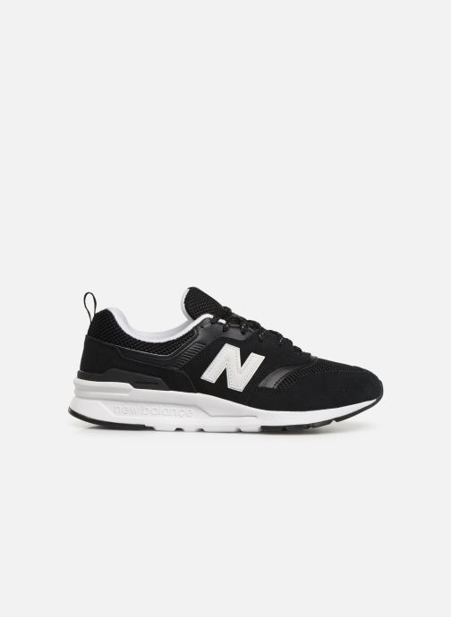 Trainers New Balance W997 Black back view