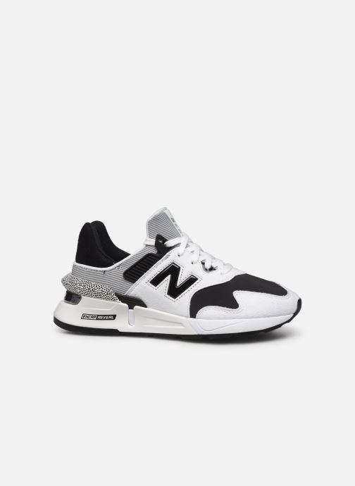 Trainers New Balance W997 White back view