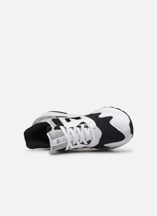 Sneakers New Balance W997 Wit links