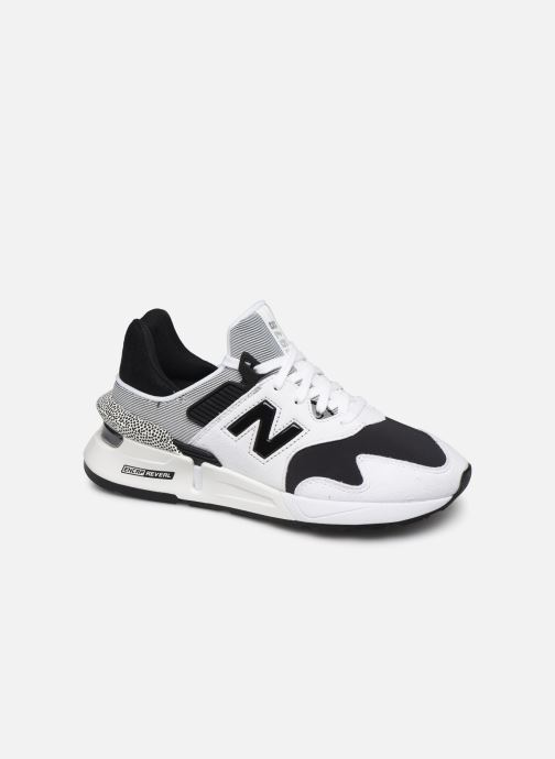 Sneakers New Balance W997 Wit detail