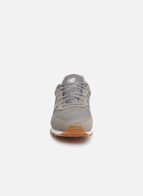Trainers New Balance W373 Grey model view