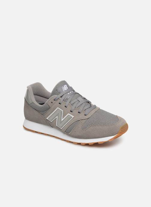 Trainers New Balance W373 Grey detailed view/ Pair view