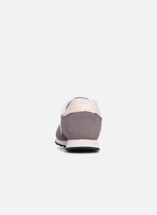 Baskets New Balance W373 Violet vue droite