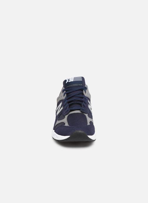 Sneakers New Balance MX-90 Blauw model