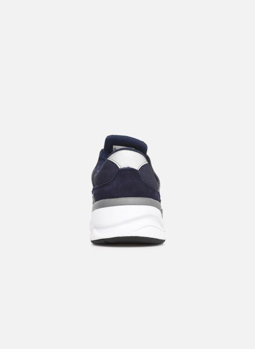 Sneakers New Balance MX-90 Blå Se fra højre
