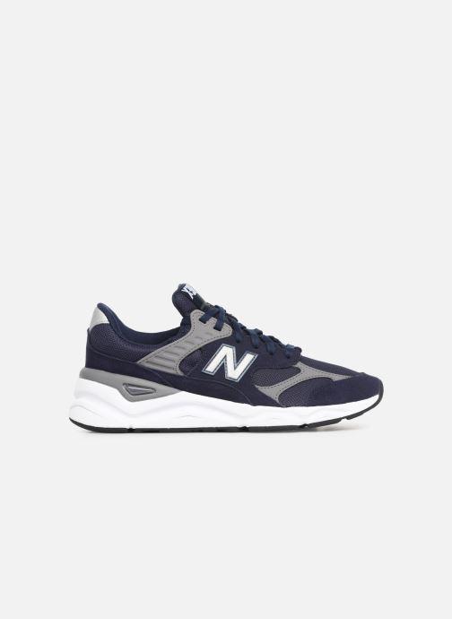Sneakers New Balance MX-90 Blauw achterkant