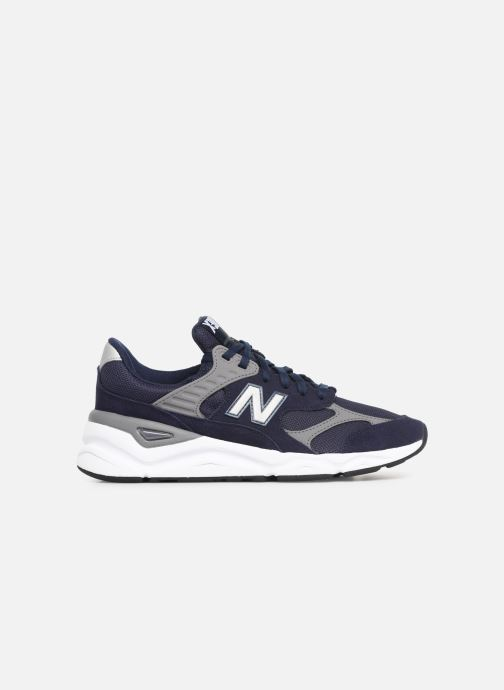 Trainers New Balance MX-90 Blue back view