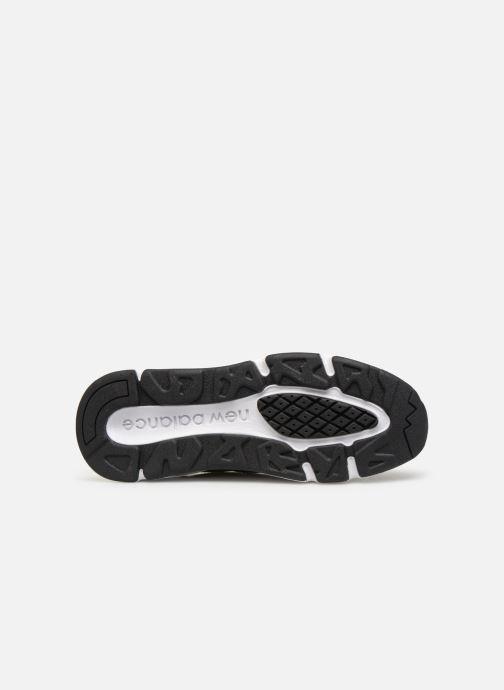 Sneaker New Balance MX-90 schwarz ansicht von oben