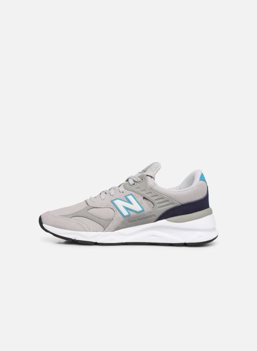 Trainers New Balance MX-90 Grey front view