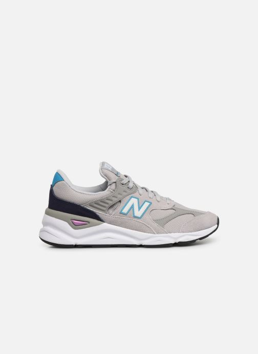 Trainers New Balance MX-90 Grey back view