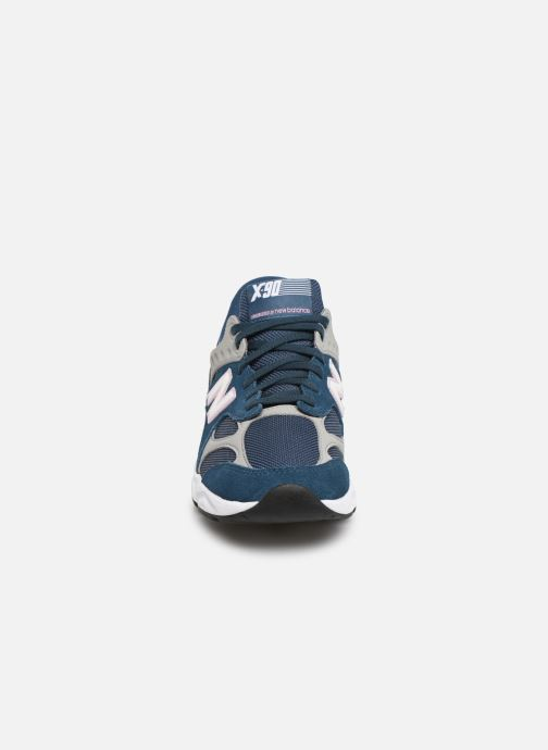 Trainers New Balance MX-90 Blue model view