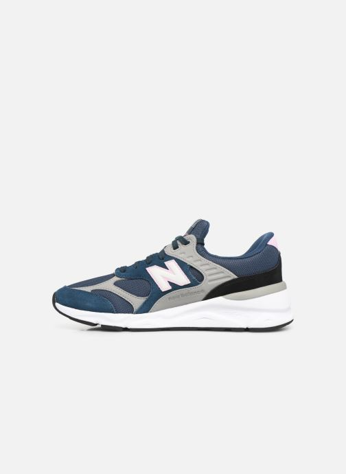 Trainers New Balance MX-90 Blue front view