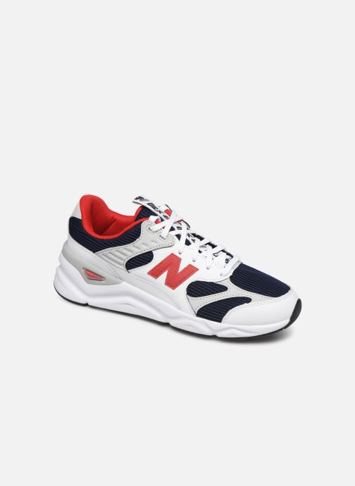 Trainers New Balance MX-90 White detailed view/ Pair view
