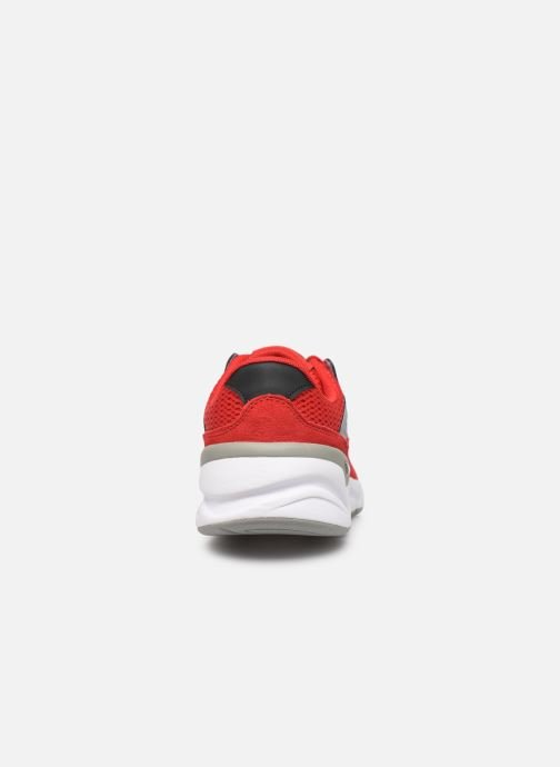 Trainers New Balance MX-90 Red view from the right