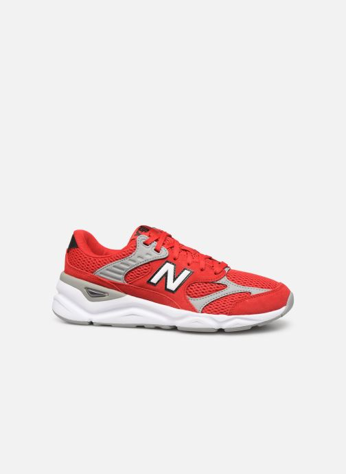 Trainers New Balance MX-90 Red back view