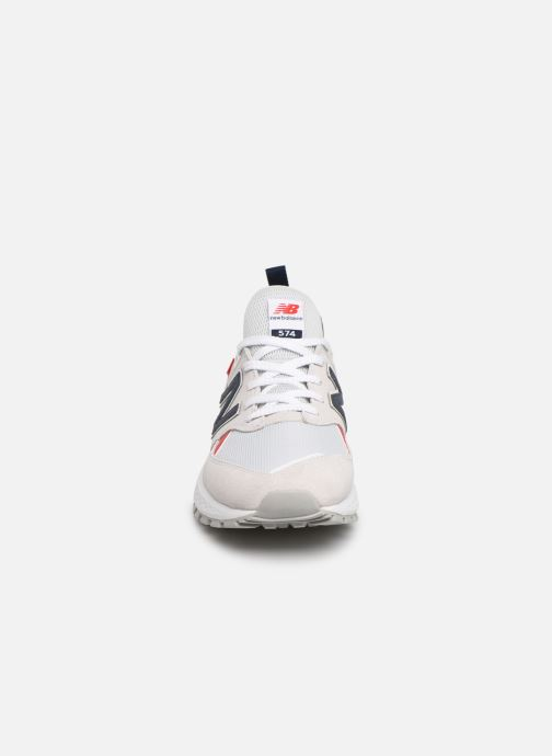 Trainers New Balance 574 White model view
