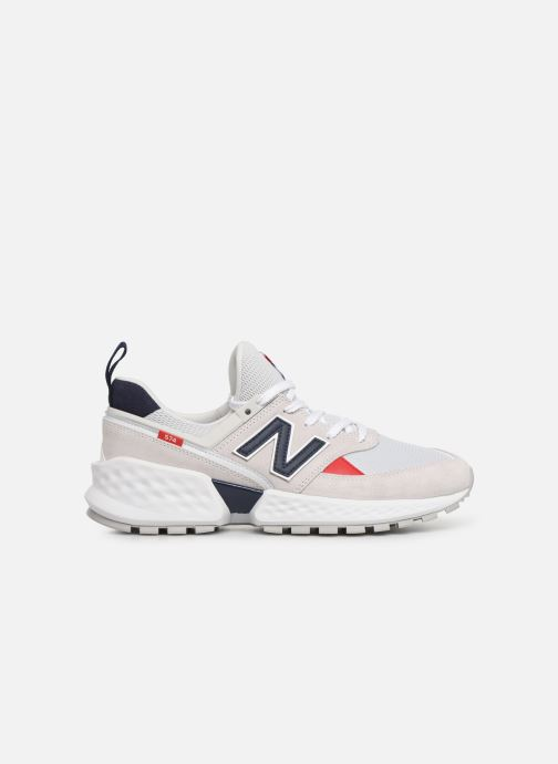 Trainers New Balance 574 White back view