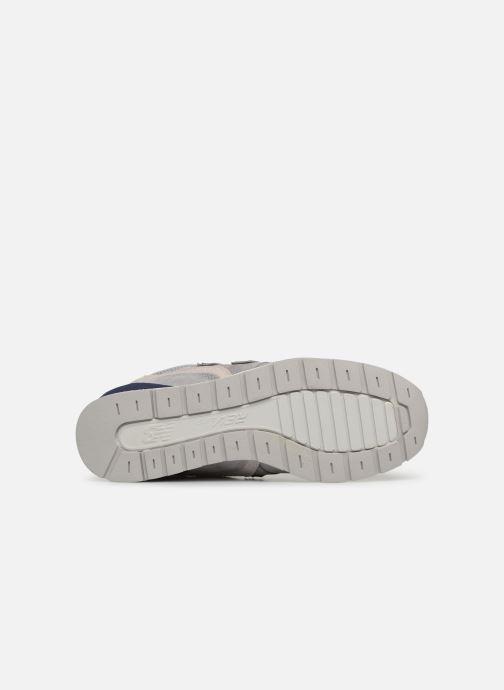 Sneakers New Balance 996 Grijs boven