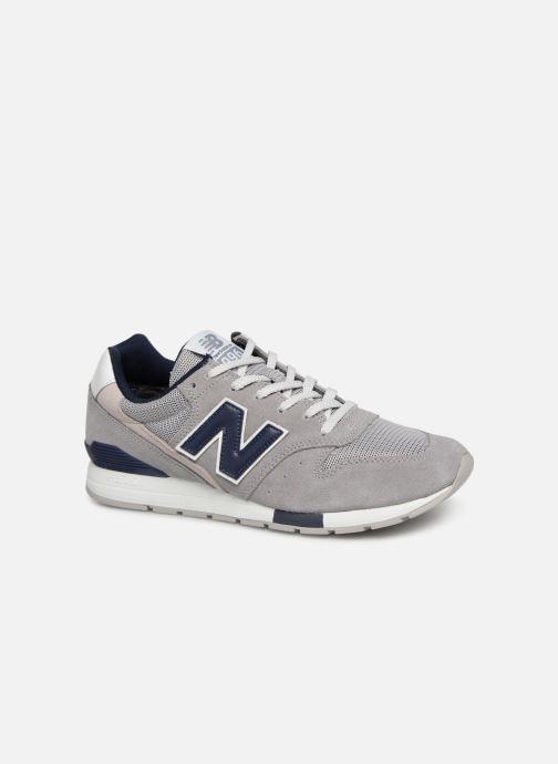 Sneakers New Balance 996 Grijs detail