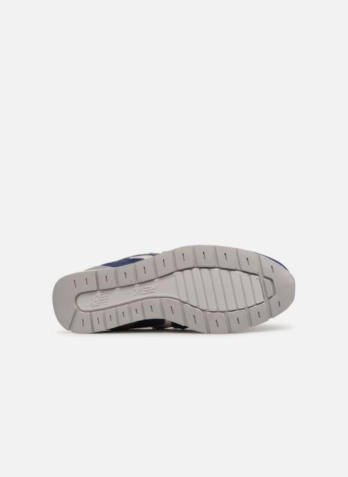 Sneakers New Balance 996 Blå bild från ovan