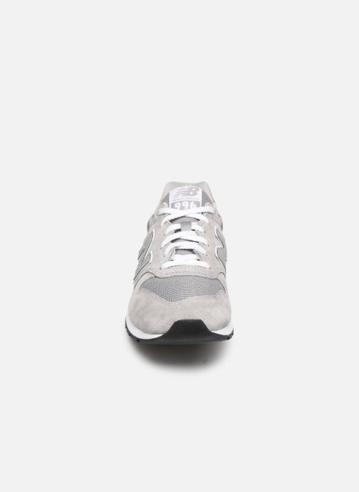 Trainers New Balance 996 Grey model view