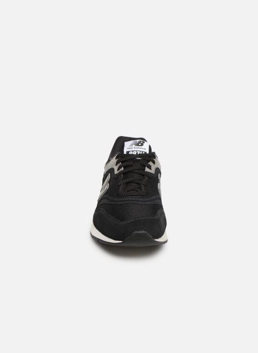 Sneakers New Balance 997 Zwart model