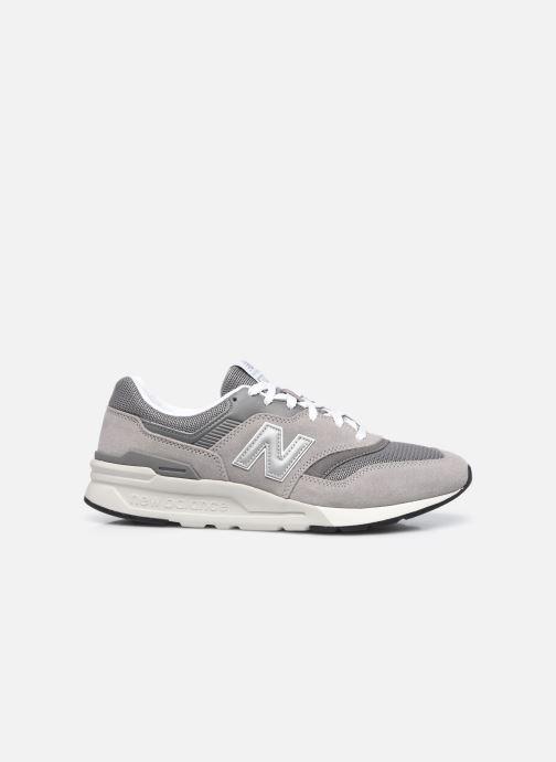 Sneakers New Balance 997 Grigio immagine posteriore
