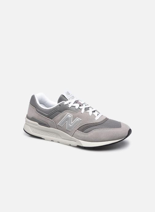 Sneakers New Balance 997 Grigio vedi dettaglio/paio