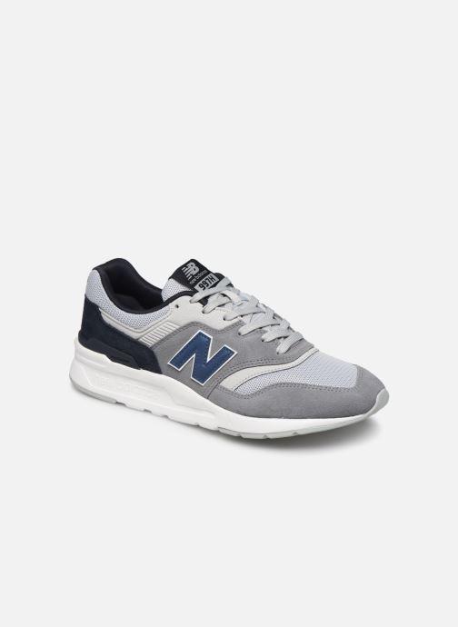 Sneakers New Balance 997 Grijs detail