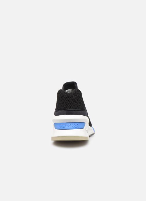 Baskets New Balance 997 Noir vue droite