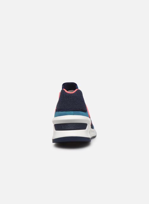 Sneakers New Balance 997 Blauw rechts