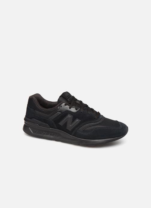Sneakers New Balance 997 Nero vedi dettaglio/paio