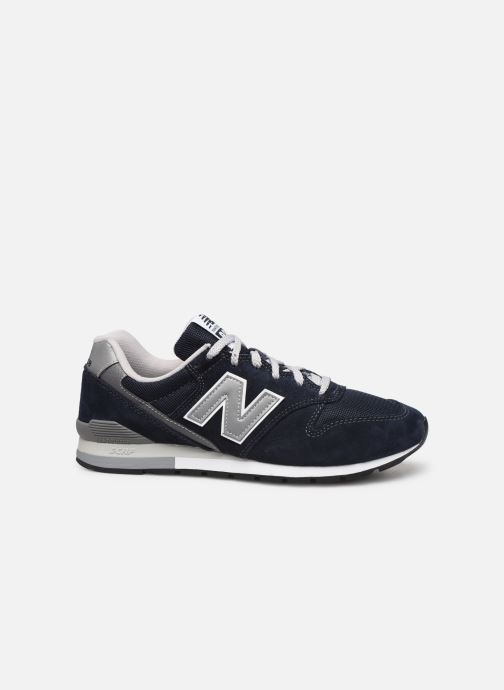 Sneakers New Balance 997 Blå se bagfra