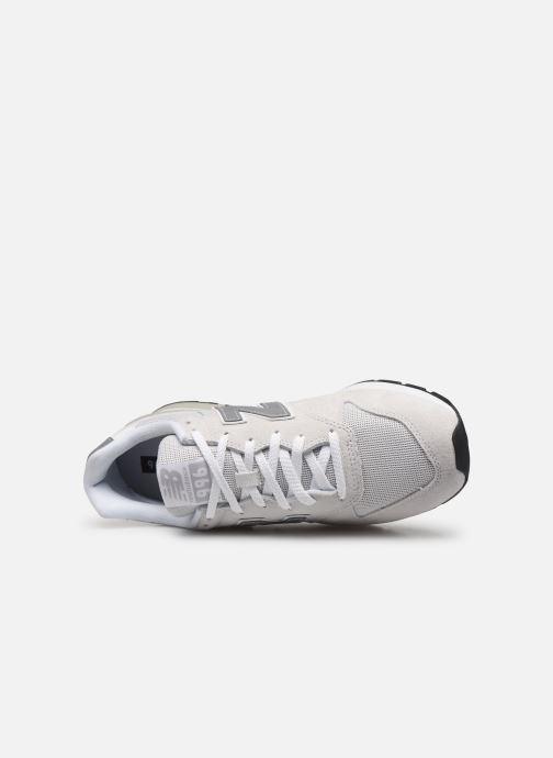 Baskets New Balance 997 Gris vue gauche