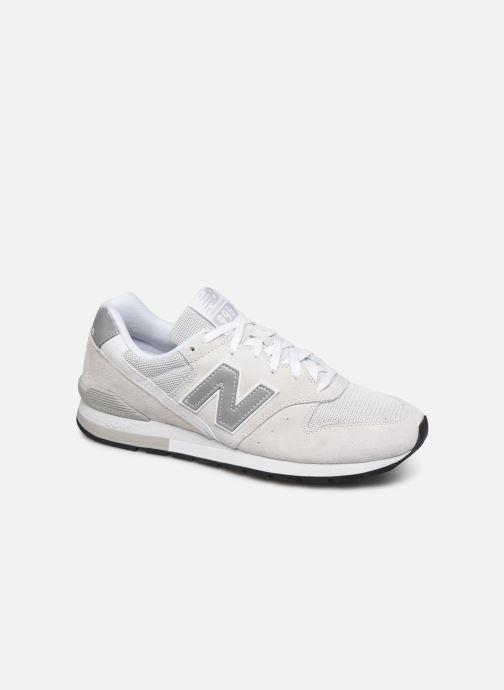 Sneaker New Balance 997 grau detaillierte ansicht/modell