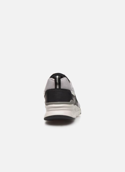 Sneakers New Balance 997 Grå Se fra højre
